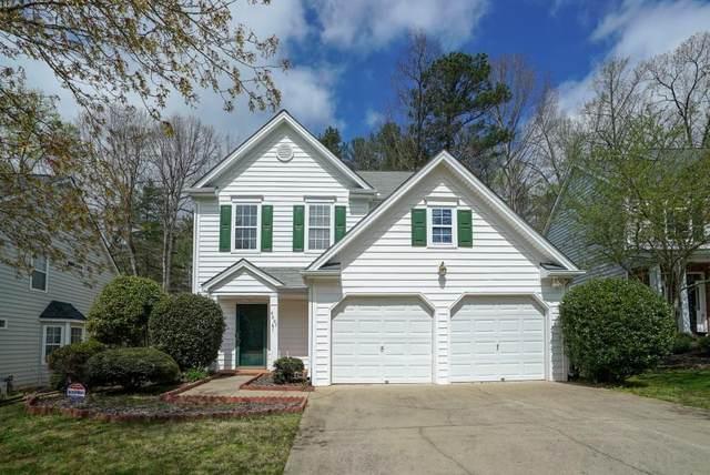 4007 Westridge Crossing, Woodstock, GA 30188 (MLS #6707629) :: RE/MAX Paramount Properties