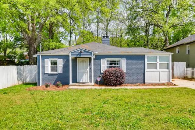 1808 Flat Shoals Road SE, Atlanta, GA 30316 (MLS #6707644) :: Good Living Real Estate