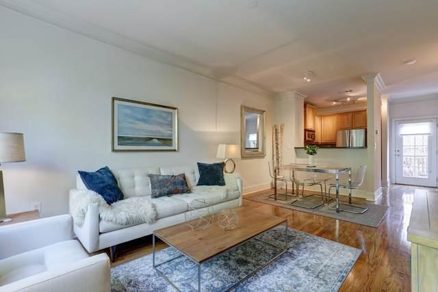 1128 Glenridge Place, Sandy Springs, GA 30342 (MLS #6707649) :: Path & Post Real Estate
