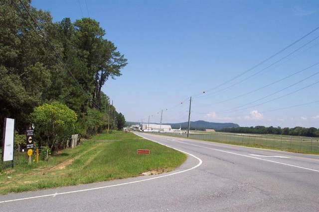 294 Dallas Highway SW, Cartersville, GA 30120 (MLS #6707656) :: The Zac Team @ RE/MAX Metro Atlanta