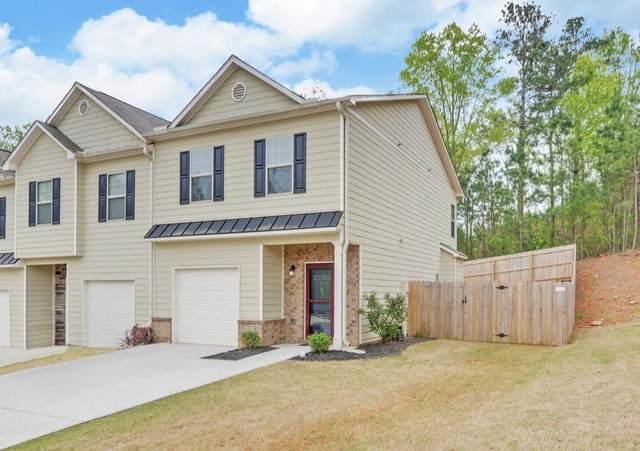5426 Sycamore Court, Oakwood, GA 30566 (MLS #6707657) :: Rock River Realty