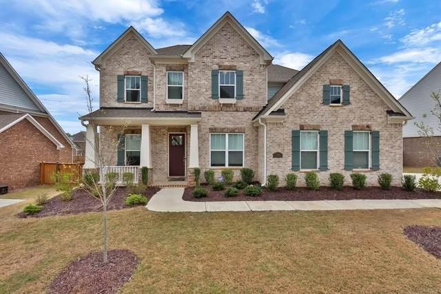 3783 Whithorn Way, Kennesaw, GA 30152 (MLS #6707660) :: Kennesaw Life Real Estate
