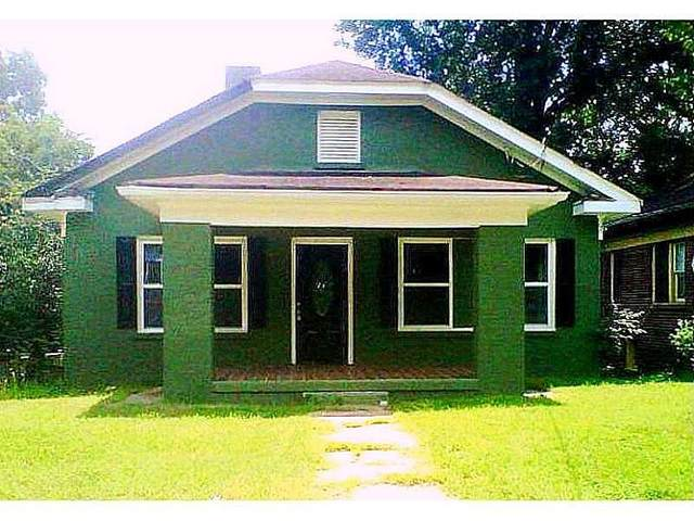 976 Katherwood Drive SW, Atlanta, GA 30310 (MLS #6707690) :: Path & Post Real Estate