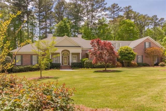 2735 Edgewater Court, Jonesboro, GA 30236 (MLS #6707698) :: The North Georgia Group
