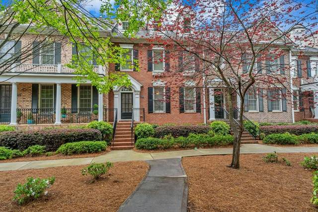5704 Fairmont Trace, Roswell, GA 30075 (MLS #6707703) :: The North Georgia Group