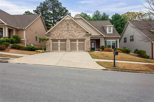 6887 Flagstone Way, Flowery Branch, GA 30542 (MLS #6707709) :: Rock River Realty