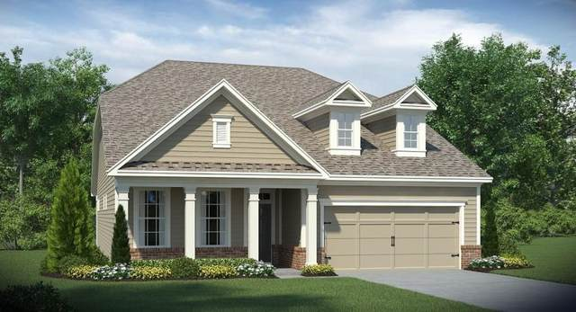 5071 Watchmans Cove, Gainesville, GA 30504 (MLS #6707710) :: Rock River Realty