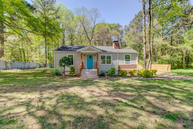 4363 Yates Road, College Park, GA 30337 (MLS #6707734) :: The Butler/Swayne Team
