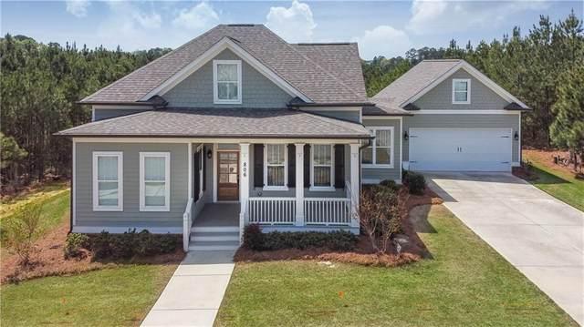 806 Clubside Court, Monroe, GA 30655 (MLS #6707763) :: Charlie Ballard Real Estate
