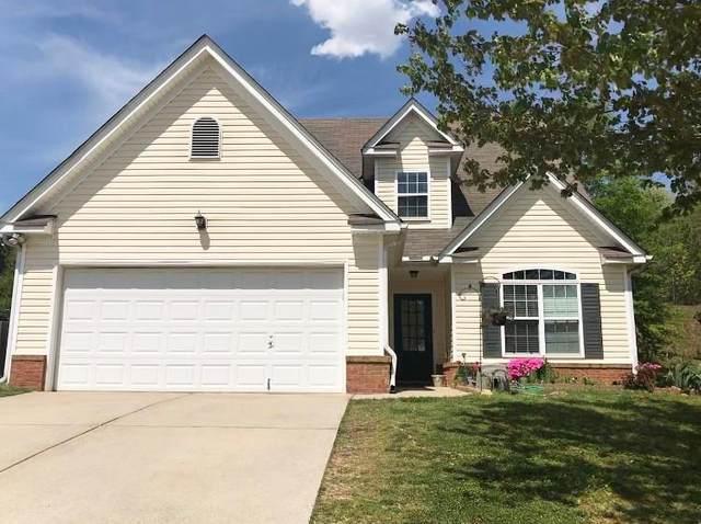 2974 Heritage Glen Dr, Gainesville, GA 30507 (MLS #6707782) :: RE/MAX Paramount Properties