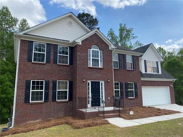 1350 Mckinsey Ridge, Loganville, GA 30052 (MLS #6707793) :: Charlie Ballard Real Estate