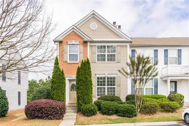 980 Prestwyck Court, Alpharetta, GA 30004 (MLS #6707794) :: The North Georgia Group