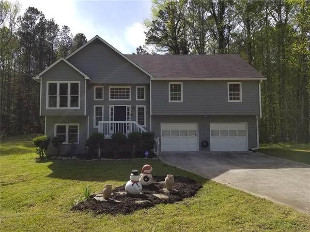 3110 SW Goldenrod Lane SW, Marietta, GA 30064 (MLS #6707832) :: Rock River Realty