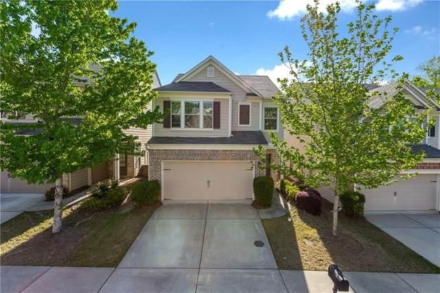 2545 Wentwood Court, Cumming, GA 30041 (MLS #6707835) :: Charlie Ballard Real Estate