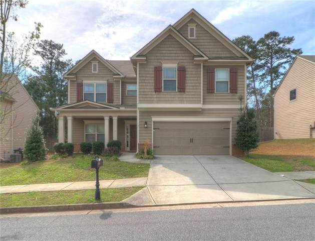 220 Manous Way, Canton, GA 30115 (MLS #6707837) :: The North Georgia Group