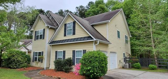 397 Oakhaven Way, Villa Rica, GA 30180 (MLS #6707841) :: Charlie Ballard Real Estate