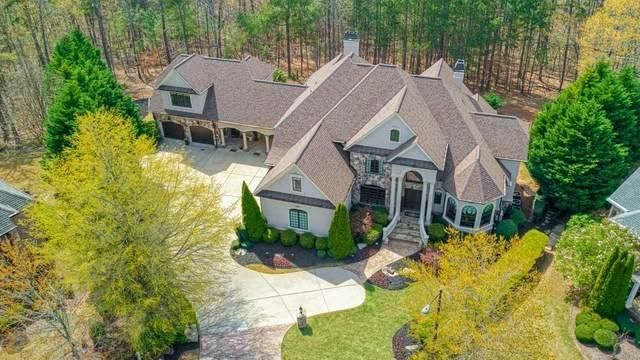 531 Gold Shore Lane, Canton, GA 30114 (MLS #6707862) :: RE/MAX Paramount Properties