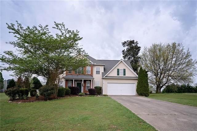 119 Hollytrace Lane, Ball Ground, GA 30107 (MLS #6707881) :: Kennesaw Life Real Estate