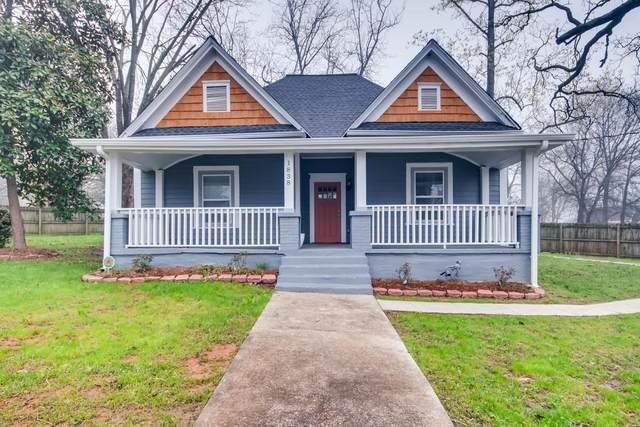 1838 Lakewood Terrace SE, Atlanta, GA 30315 (MLS #6707890) :: The North Georgia Group