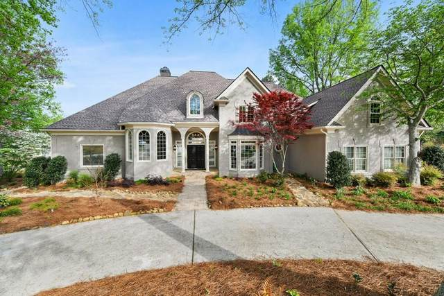 2730 Chandon Place, Alpharetta, GA 30022 (MLS #6707892) :: The Butler/Swayne Team