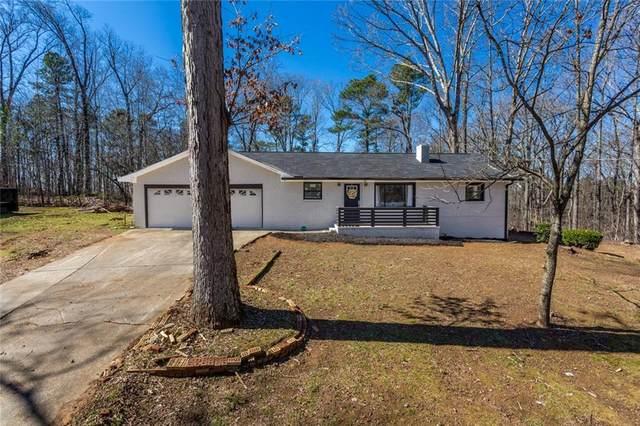 4475 Old Fairburn Road, Atlanta, GA 30349 (MLS #6707923) :: Rock River Realty