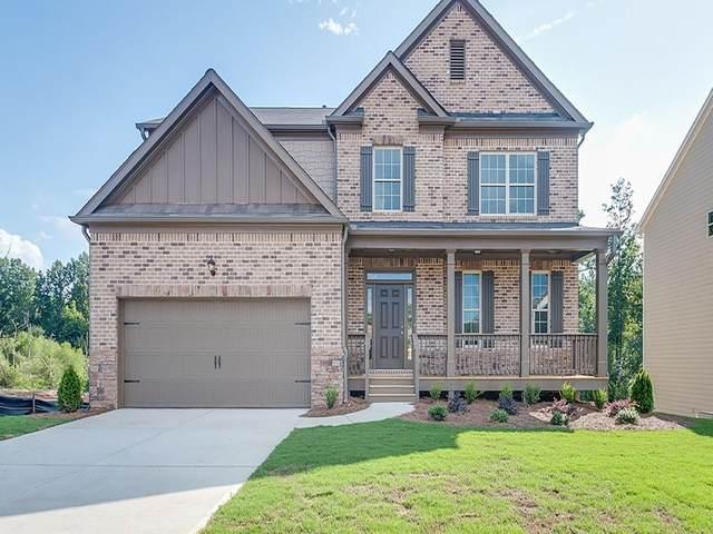 3197 Ancoats Street, Douglasville, GA 30135 (MLS #6707943) :: Kennesaw Life Real Estate