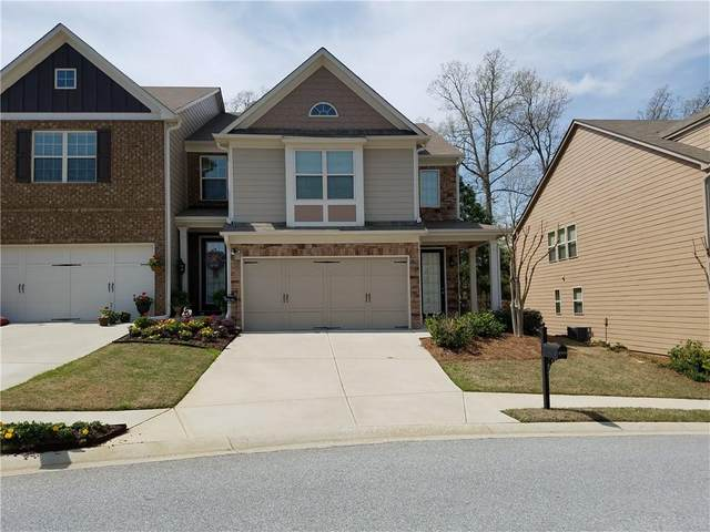 3360 Sardis Bend Drive, Buford, GA 30519 (MLS #6707979) :: RE/MAX Paramount Properties