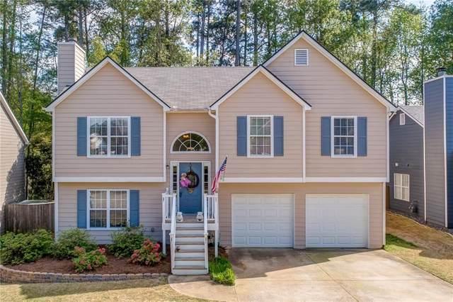 5063 Vail Drive NW, Acworth, GA 30101 (MLS #6707980) :: North Atlanta Home Team