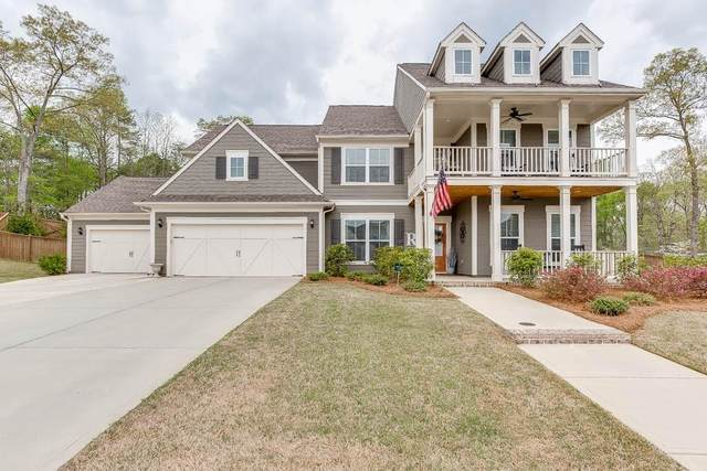 6506 Red Hawk Way, Hoschton, GA 30548 (MLS #6707987) :: Rock River Realty