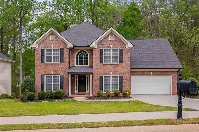610 Golden Meadows Lane, Suwanee, GA 30024 (MLS #6707998) :: Kennesaw Life Real Estate