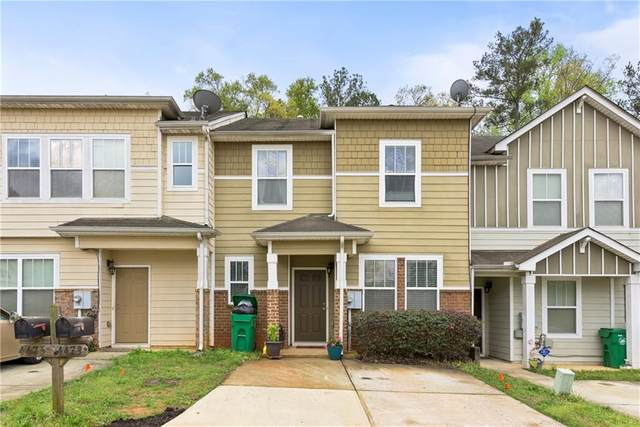 4473 Watson Ridge Drive, Tucker, GA 30083 (MLS #6708001) :: North Atlanta Home Team