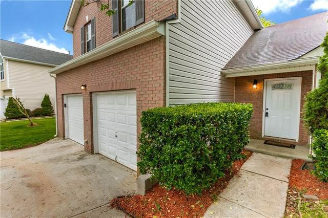 4509 Idlewood Park, Lithonia, GA 30038 (MLS #6708032) :: The Realty Queen & Team