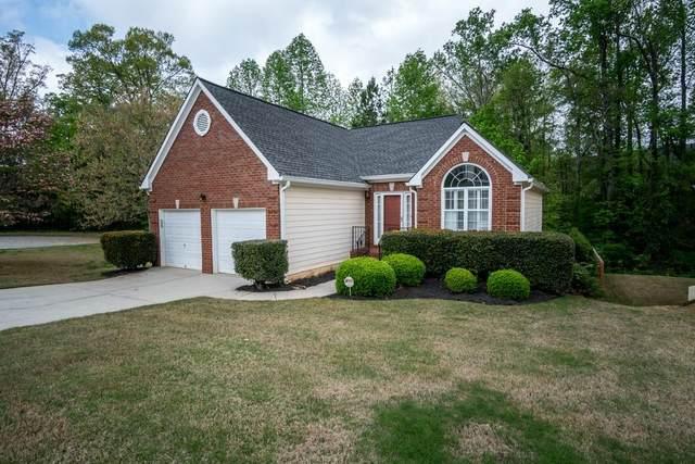 2190 Westwind Drive, Roswell, GA 30075 (MLS #6708061) :: North Atlanta Home Team