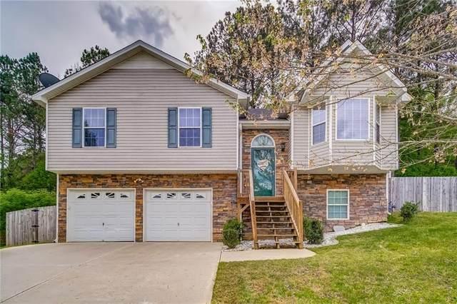 102 W Bridge Court, Dallas, GA 30157 (MLS #6708071) :: Kennesaw Life Real Estate