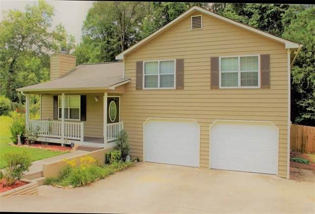 566 Browning Circle, Acworth, GA 30101 (MLS #6708087) :: Kennesaw Life Real Estate