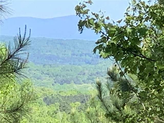LOT 3 Pleasant Hill Road, Talking Rock, GA 30175 (MLS #6708088) :: Compass Georgia LLC