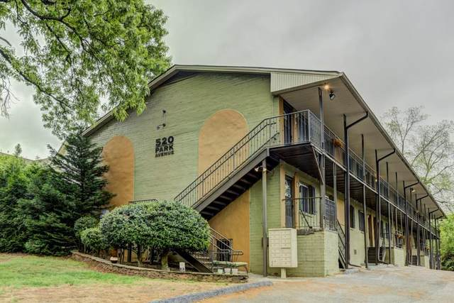 520 Park Avenue SE #6, Atlanta, GA 30312 (MLS #6708093) :: Rock River Realty