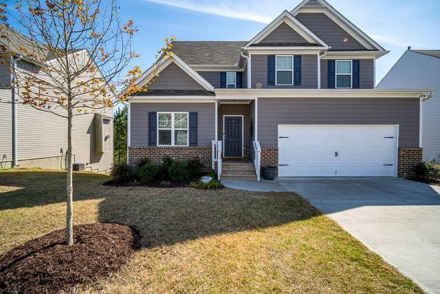 109 Valley Brook Drive, Dallas, GA 30132 (MLS #6708101) :: Rock River Realty