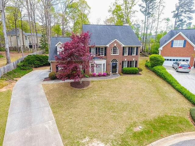 1340 Shyre Crest Way, Lawrenceville, GA 30043 (MLS #6708111) :: North Atlanta Home Team