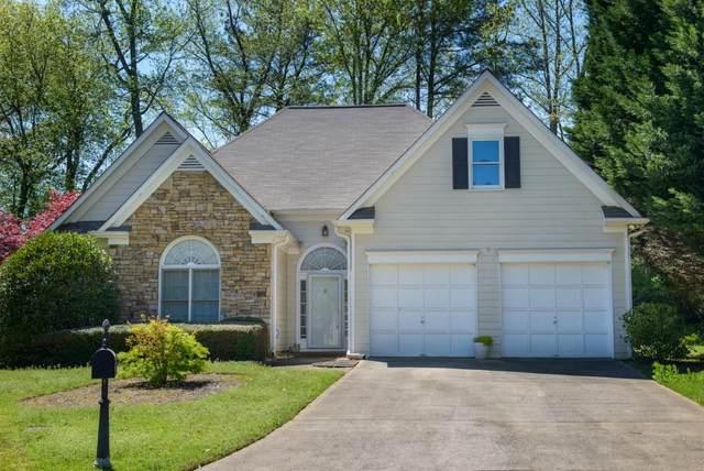 2871 Colleton Drive, Marietta, GA 30066 (MLS #6708114) :: Kennesaw Life Real Estate