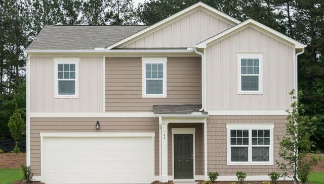 238 Shepard Drive, Dawsonville, GA 30534 (MLS #6708125) :: The North Georgia Group