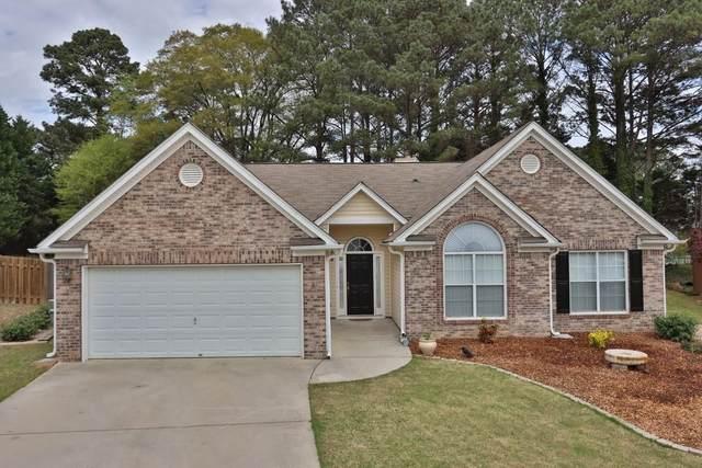 2010 Glen Parke Court, Lawrenceville, GA 30044 (MLS #6708126) :: North Atlanta Home Team