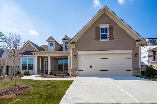 407 Canyon Lane, Canton, GA 30114 (MLS #6708147) :: The North Georgia Group