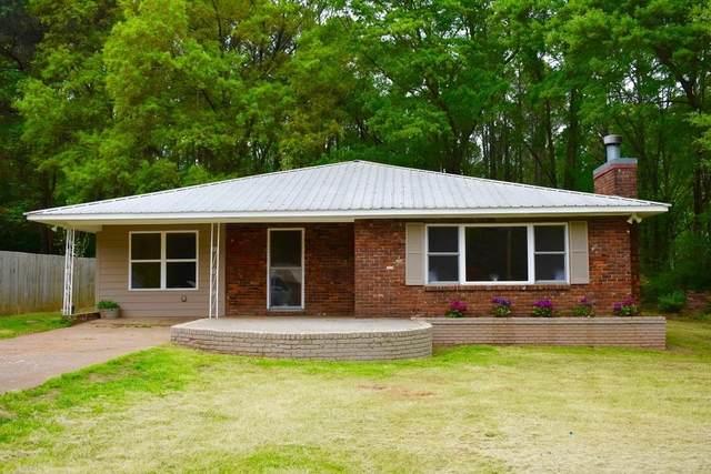 89 Westview Drive NE, Cartersville, GA 30121 (MLS #6708153) :: North Atlanta Home Team