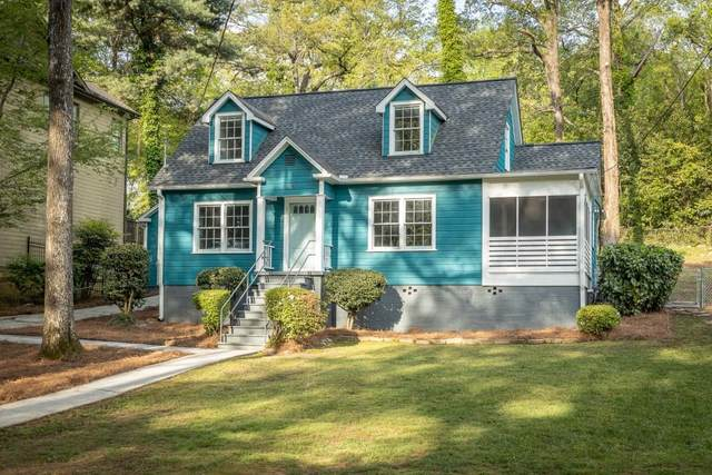1765 Piper Circle SE, Atlanta, GA 30316 (MLS #6708160) :: The Zac Team @ RE/MAX Metro Atlanta