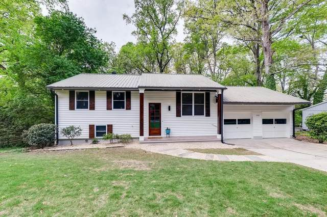 1770 Shawnee Place SE, Smyrna, GA 30080 (MLS #6708162) :: The Cowan Connection Team
