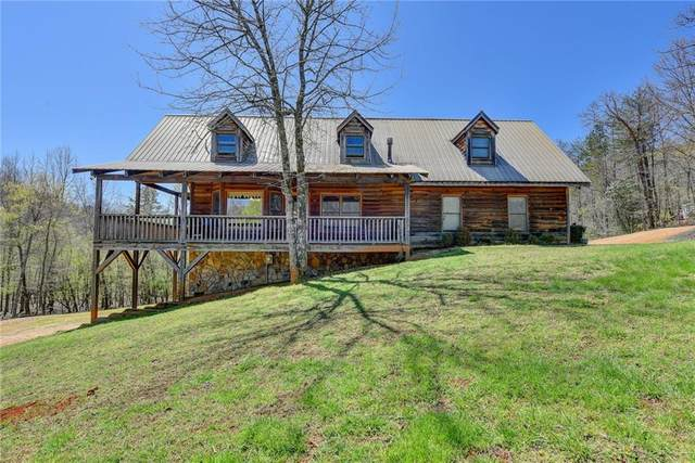 210 Peaceful Waters Circle, Demorest, GA 30535 (MLS #6708163) :: North Atlanta Home Team