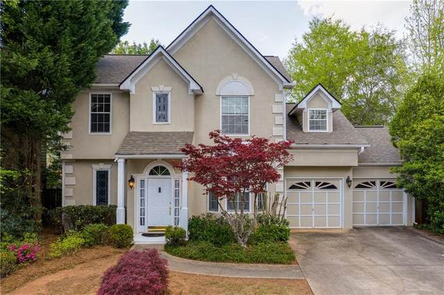 2340 Bretdale Road, Duluth, GA 30096 (MLS #6708170) :: The Heyl Group at Keller Williams