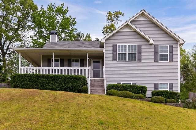 377 Blue Springs Way, Dallas, GA 30157 (MLS #6708200) :: Kennesaw Life Real Estate