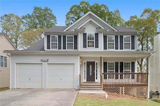 178 Christopher Drive, Hiram, GA 30141 (MLS #6708208) :: Rock River Realty